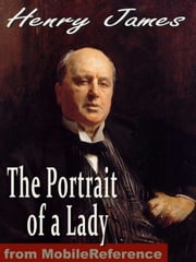 The Portrait Of A Lady (Mobi Classics) ebook by Henry James