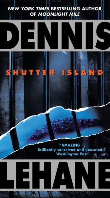 Shutter Island ebook by Dennis Lehane
