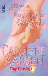 Brought Together by Baby ebook by Carolyne Aarsen