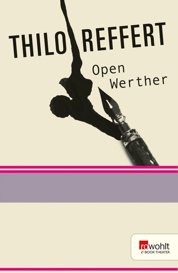 Open Werther ebook by Thilo Reffert
