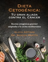 libro dieta cetogenica y cancer