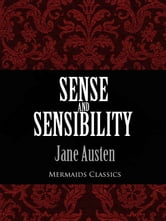 Sense and Sensiblity (Mermaids Classics) ebook by Jane Austen