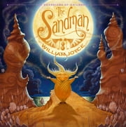 The Sandman - The Story of Sanderson Mansnoozie (with audio recording) ebook by William Joyce,William Joyce