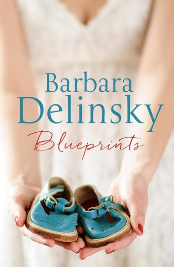 Blueprints ebook by Barbara Delinsky
