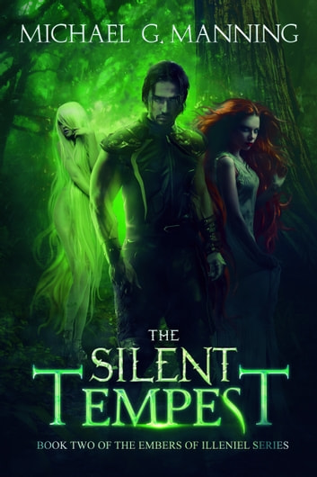 The Silent Tempest ebook by Michael G. Manning