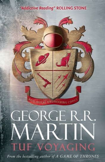 Tuf Voyaging ebook by George R.R. Martin