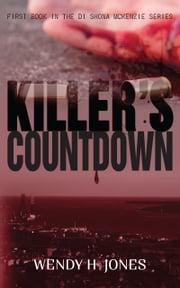 Killer's Countdown ebook by Wendy H. Jones