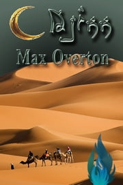 Djinn ebook by Max Overton