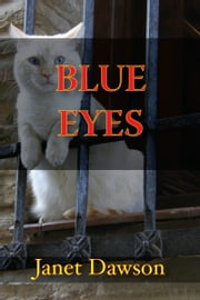Blue Eyes ebook by Janet Dawson