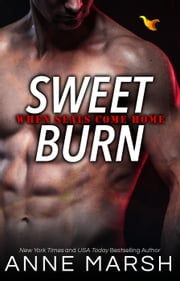 Sweet Burn - When SEALs Come Home, #3 ebook by Anne Marsh
