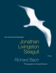 Jonathan Livingston Seagull ebook by Richard Bach,Russell Munson