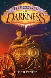 The Color of Darkness ebook by Ruth Hatfield