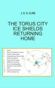 The Torus City Ice Shields Returning Home ebook by Jim Cline