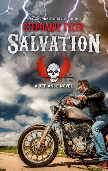 Salvation: A Defiance Novel ebook by Stephanie Tyler