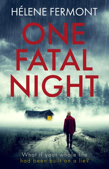 One Fatal Night ebook by Helene Fermont