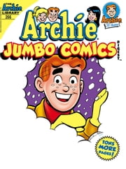 Archie Comics Double Digest #266 ebook by Archie Superstars
