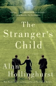 The Stranger's Child ebook by Alan Hollinghurst