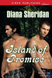 Island of Promise ebook by Diana Sheridan