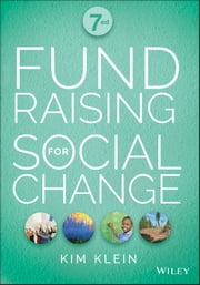Fundraising for Social Change ebook by Kim Klein