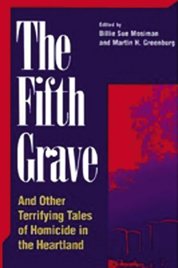 The Fifth Grave ebook by Martin Greenberg,Billie Mosiman