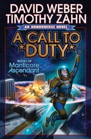 A Call to Duty ebook by David Weber,Timothy Zahn
