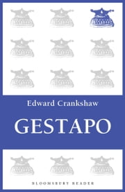 Gestapo ebook by Edward Crankshaw