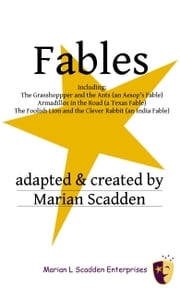 Fables ebook by Marian Scadden