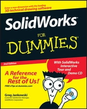 SolidWorks For Dummies ebook by Greg Jankowski,Richard Doyle
