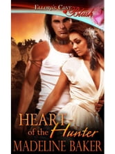 Heart of the Hunter ebook by Madeline Baker