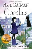 Coraline eBook by Neil Gaiman, Chris Riddell