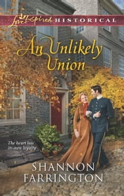 An Unlikely Union ebook by Shannon Farrington