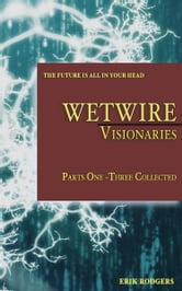 Wetwire: Visionaries Parts One-Three Collected ebook by Erik Rodgers