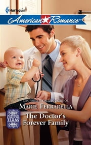 The Doctor's Forever Family ebook by