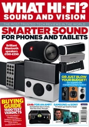 What Hi-Fi? Sound & Vision - Issue# 11 - Frontline magazine