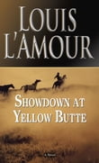 Showdown at Yellow Butte
