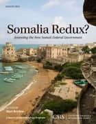 Somalia Redux? ebook by Matt Bryden