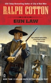 Gun Law ebook by Ralph Cotton