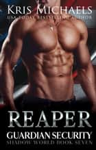 Reaper ebook by