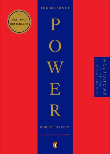 The 48 Laws Of Power Ebook By Robert Greene
