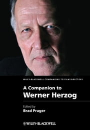 A Companion to Werner Herzog ebook by