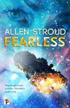 Fearless ebook by Allen Stroud