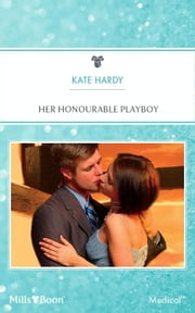 Her Honourable Playboy ebook by Kate Hardy