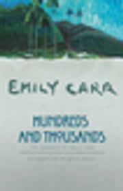 Hundreds and Thousands - The Journals of Emily Carr ebook by Emily Carr