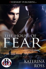 The House of Fear ebook by Katerina Ross