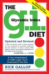 The G.I. Diet - The Easy, Healthy Way to Permanent Weight Loss ebook by Rick Gallop