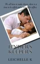 Finders Keepers ebook by Leichelle