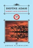 Define Adası ebook by Robert Louis Stevenson, Emel Erdoğan