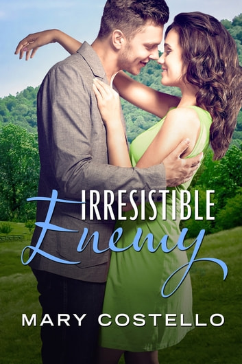 Irresistible Enemy - Destiny Romance ebook by Mary Costello