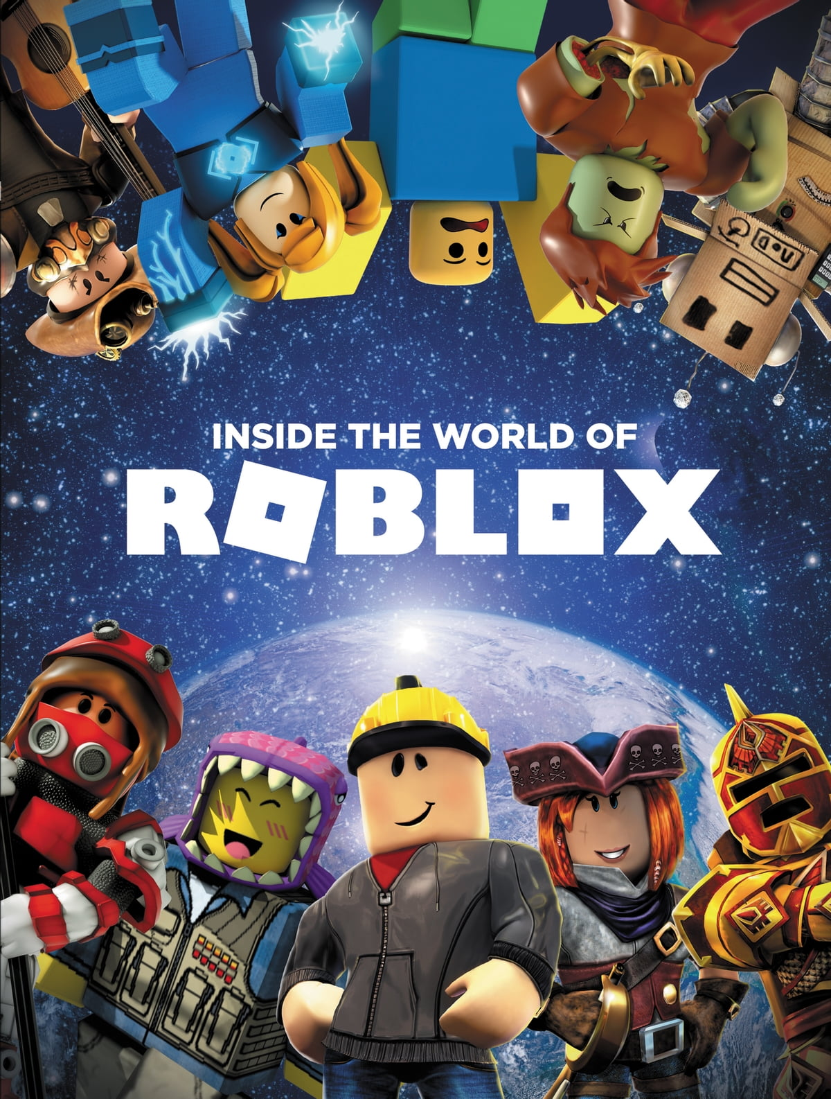 inside the world of roblox free