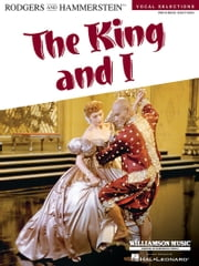 The King and I Edition (Songbook) ebook by Richard Rodgers,Oscar Hammerstein II
